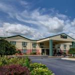 Quality Inn & Suites in Gettysburg Foto