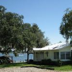 Exterior 2 Bedroom House to Lakefront