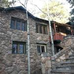 Foto van Meadow Creek Mountain Lodge and Event Center