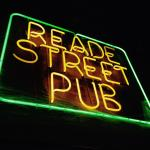 Foto de Reade Street Pub & Kitchen