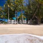 Foto de Agincourt Beachfront Apartments