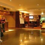 Foto de Edinburgh Marriott Hotel