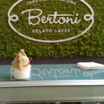 Photo of Bertoni