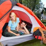Come & Camp