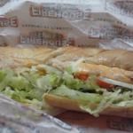 Firehouse Subs Foto