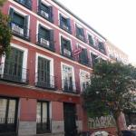 Photo de Hostal Benamar