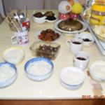 the food fore 5 persons