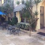 Φωτογραφία: Ciao Sidewalk Cafe