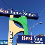 Bild från Best Inn & Suites