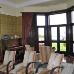 Ballinalacken Castle Country House Foto