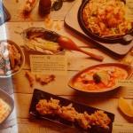 menu Zenbu Kota Kasablanka