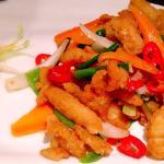 Jia Jia Chinese Restaurant
