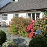 The cottage- Loved it!