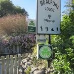 Photo de Beaufort Lodge