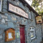 Beaufort town restaurant