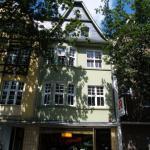 Im Zentrum von Siegburg