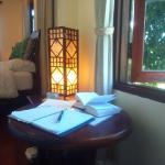 Luang Prabang Legend Hotel Foto