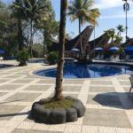 Foto de Toraja Heritage Hotel