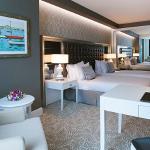 ภาพถ่ายของ QafqaZ Baku City Hotel & Residences