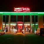 Plaza pizza a orange
