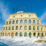 "Photo de Hotel ""Colosseo"" Europa-Park"