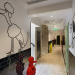 Hallways (158894834)