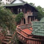 Foto de Viethouse Lodge