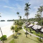 Mayang Sari Beach Resort