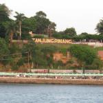 Tanjung Pinang Town