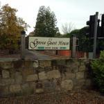 Foto di Grove Guest House