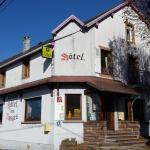 Photo de Hotel Restaurant des Vosges