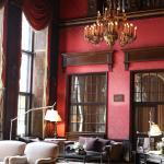 Foto de Schlosshotel Im Grunewald