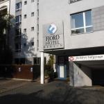 Photo de Fjord Hotel Berlin