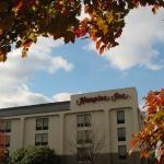 Hampton Inn Harrisburg-West, Located in Mechanicsburg, PA