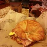 Breakfast Delish