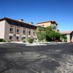 View of HI Express Tucson