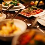 Cha da fö Restaurant