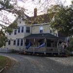 Inn at the Oaks Foto
