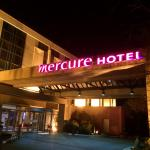 Photo de Mercure Paris Roissy Charles de Gaulle
