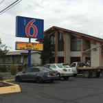 Photo de Motel 6 Madras OR