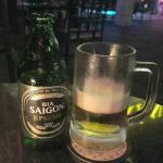 Hotel Grand Saigon Photo