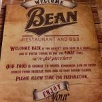 Bean Restaurant