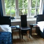 Hotel Wagner im Dammtorpalais Foto