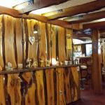 alles Holz Gaststube
