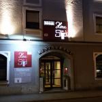Restaurant Herzstück Salzburg Foto