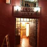 Meson Maxi