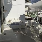 Boutique Hotel Glaros Foto