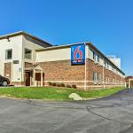 Motel 6 Pittsburgh Airport Foto