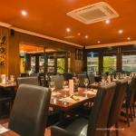 Thai Pinto Restaurant Leatherhead