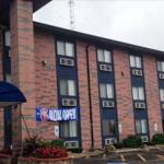 Motel 6 Elk Grove Village Foto
